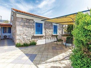 5 bedroom Villa in Jadranovo, Primorsko-Goranska Zupanija, Croatia - 5521045