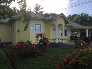 Grenada, holiday home, in St Paul`s, Hill Crest