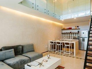 Apartment 301 - Aldea Zama Residences