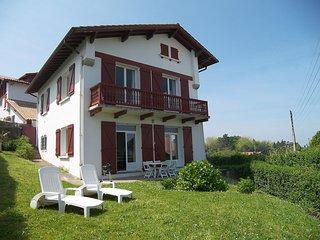 2 bedroom Apartment in Ciboure, Nouvelle-Aquitaine, France : ref 5517575