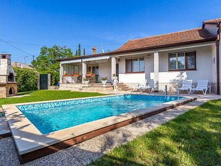 3 bedroom Villa in Loborika, Istria, Croatia : ref 5505111