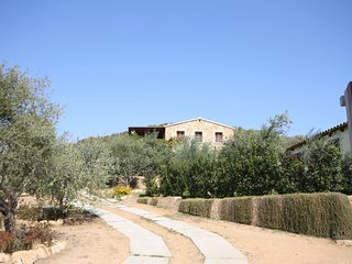 5 bedroom Villa in Rudalza, Sardinia, Italy : ref 5574312