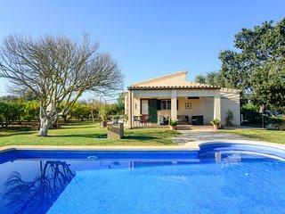 2 bedroom Villa in Pollenca, Balearic Islands, Spain : ref 5364815