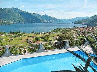 3 bedroom Apartment in Gravedona, Lombardy, Italy : ref 5436783