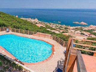 2 bedroom Villa in Costa Paradiso, Sardinia, Italy : ref 5240634