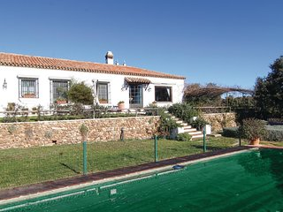 4 bedroom Villa in El Encinar, Andalusia, Spain : ref 5550041