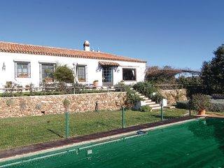 4 bedroom Villa in El Encinar, Andalusia, Spain : ref 5550041