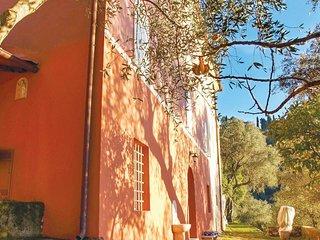 4 bedroom Villa in Monteggiori, Tuscany, Italy : ref 5523667