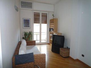 SV18B – splendido appartamento in centro citta
