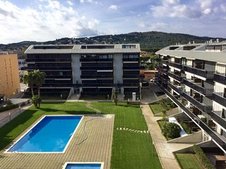 4 bedroom Apartment in Sant Antoni de Calonge, Catalonia, Spain : ref 5512529