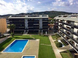 4 bedroom Apartment in Sant Antoni de Calonge, Catalonia, Spain : ref 5512529