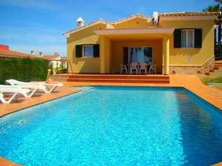 3 bedroom Villa in Torre Soli Nou, Balearic Islands, Spain : ref 5476382