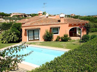 2 bedroom Apartment in Stintino, Sardinia, Italy : ref 5444762