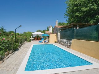 2 bedroom Villa in Barbići, Istria, Croatia : ref 5520196