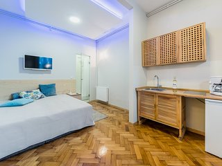 LS Cosy Studio APT in the Heart of Zagreb, Croatia