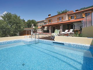 2 bedroom Villa in Kozljak, Istria, Croatia : ref 5520294