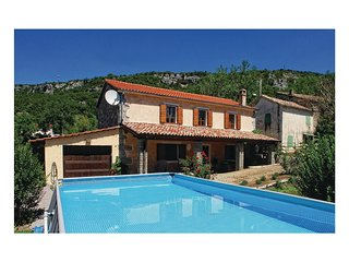 2 bedroom Villa in Ciritez, Istria, Croatia : ref 5574778