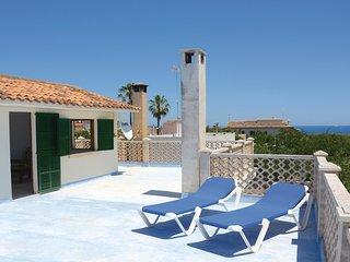 6 bedroom Villa in Portocristo, Balearic Islands, Spain : ref 5566583
