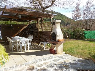 3 bedroom Apartment in Castellet-les-Sausses, Provence-Alpes-Cote d'Azur, France