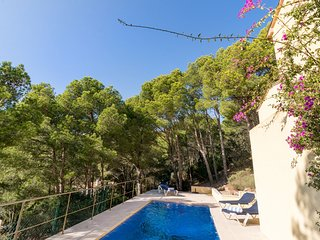 3 bedroom Villa in Tamariu, Catalonia, Spain : ref 5425166