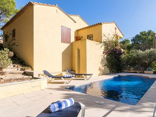 Tamariu Holiday Home Sleeps 5 with Pool - 5425166