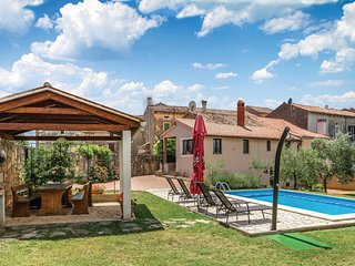 2 bedroom Villa in Barban, Istria, Croatia : ref 5564527