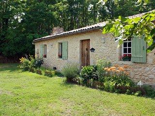 Maison de campagne du 18eme, entre foret des Landes et chateaux du Sauternais.