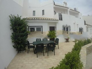 3 bedroom Apartment in Vale do Lobo, Faro, Portugal : ref 5000239