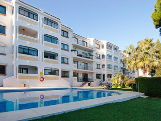 2 bedroom Apartment in Riviera del Sol, Andalusia, Spain : ref 5518816