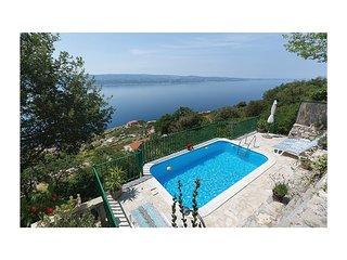 3 bedroom Villa in Čelina, Splitsko-Dalmatinska Županija, Croatia : ref 5561987