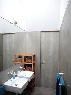 Bathroom Master Bedroom