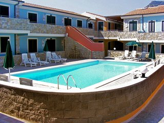 2 bedroom Apartment in La Ciaccia, Sardinia, Italy : ref 5517905