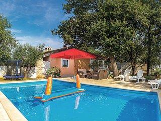 3 bedroom Villa in Vinkuran, Istria, Croatia : ref 5563990