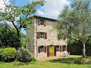 4 bedroom Villa in San Cerbone, Tuscany, Italy - 5447261