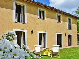 4 bedroom Villa in Castiglione in Teverina, Latium, Italy : ref 5447869