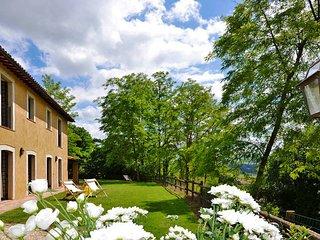 4 bedroom Villa in Castiglione in Teverina, Latium, Italy - 5447869