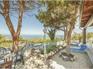 1 bedroom Villa in Punta Tramontana, Sardinia, Italy : ref 5523390