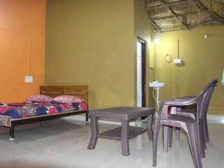 Sangam Homestay Deluxed Room 4