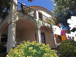 2 bedroom Villa in Les Cabanyes, Catalonia, Spain : ref 5515337