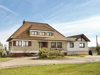 4 bedroom Villa in Villers-sous-Foucarmont, Normandy, France : ref 5544002