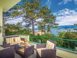 2 bedroom Villa in Silo, Primorsko-Goranska Zupanija, Croatia : ref 5564935