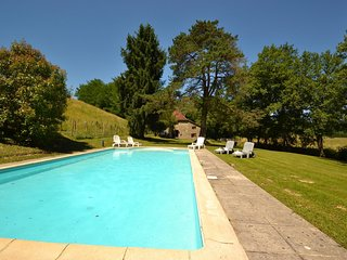 2 bedroom Villa in Lohitzun-Oyhercq, Nouvelle-Aquitaine, France : ref 5521934
