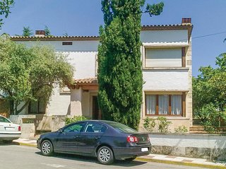 5 bedroom Villa in Platja d'Aro, Catalonia, Spain : ref 5547245
