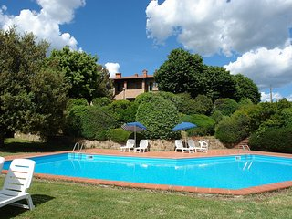 2 bedroom Apartment in Varna, Tuscany, Italy : ref 5513137