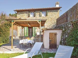 4 bedroom Villa in Ponte della Maddalena, Tuscany, Italy : ref 5543333