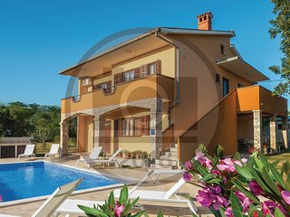 3 bedroom Villa in Grandići, Istria, Croatia : ref 5545853