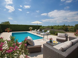 3 bedroom Villa in Kunj, Istria, Croatia : ref 5520259