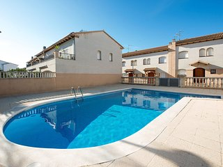 3 bedroom Apartment in Roda de Bera, Catalonia, Spain : ref 5514651
