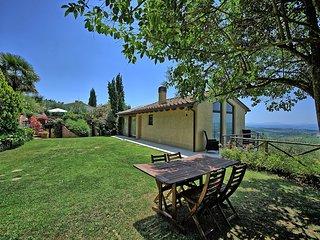 2 bedroom Villa in Badia a Passignano, Tuscany, Italy : ref 5241517
