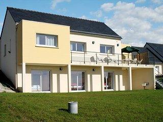 4 bedroom Villa in Pentrez, Brittany, France : ref 5438359